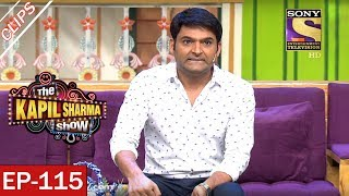 Kapil Sharma's Stand Up Comedy - The Kapil Sharma Show - 24th June, 2017