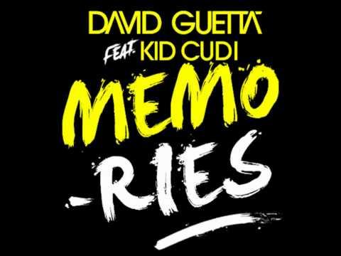 David Guetta Memories Bass Boosted