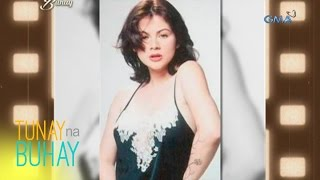 Tunay na Buhay: Rosana Roces, the sexy star of the '90s