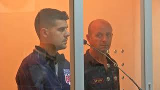 Minat me celular, gjykata lë në qeli Muhon dhe Katroshin |ABC News
