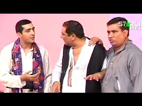Xxx Mp4 Best Of Zafri Khan And Nasir Chinyoti New Pakistani Stage Drama Full Comedy Funny Clip 3gp Sex
