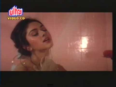 meenakshi sheshadri taking a bath naked