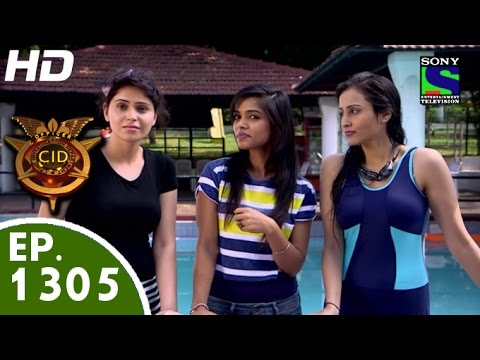 Xxx Mp4 CID सी आई डी Genie Ka Rahasya Episode 1305 21st November 2015 3gp Sex