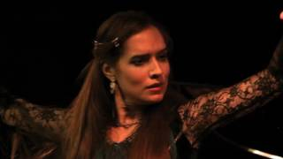 Marìa Keck Flamenco Madrid