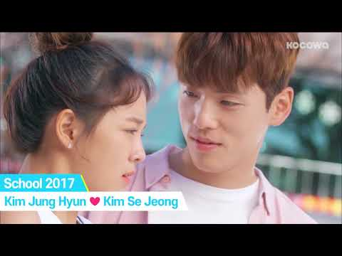 Xxx Mp4 Teen Drama Kiss Scene Highlight♥ Who Are You Dream High School 2017 The Beautiful You 3gp Sex