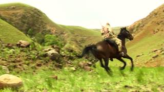 Boer War movie: Commando!....teaser for new feature film