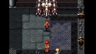 Final Fantasy Brave Exvius - Mobreeze Airship Factory - Lid and Evan - Part 60 FFBE