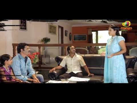 Mr Rajesh Telugu movie trailer - Akash, Sony Charishta