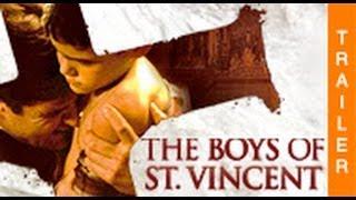 THE BOYS OF ST. VINCENT - offizieller deutscher Trailer