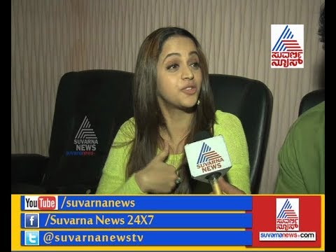 Xxx Mp4 After MARRIAGE Actress Bhavana Watched Tagaru Movie With Her Husband 3gp Sex