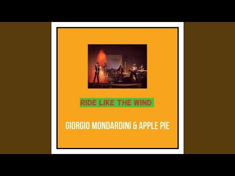 Ride Like the Wind (feat. Giorgio Mondardini Vox - Piano - Guitar, Marco Lupin Cecchi...