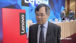 Lenovo to be among first players to launch 5G products, CFO says | In The News