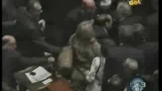 Caduta Silvio Berlusconi