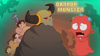 Chhota Bheem - Darpok Monster