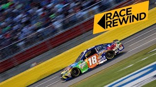 Race Rewind: Monster Energy All-Star Race in 15