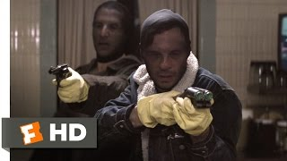 Killing Them Softly (3/10) Movie CLIP - Poker Heist (2012) HD