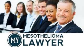 Mesothelioma Lawyers   YouTube