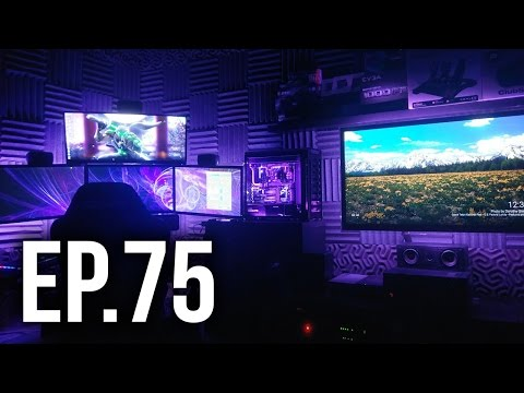 Room Tour Project 75 Best Gaming Setups