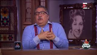 حوش عيسى - إبراهيم عيسى يذكر مميزات السيرة الشعبية العربية