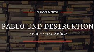 Pablo Und Destruktion, detrás de la música  | SONEG El Mundo Today 2x10
