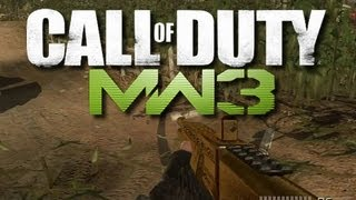 MW3 - Music Trolling 3 (CALL ME MAYBE by Carly Rae Jepsen)