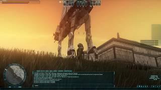 Empire in Flames - E12 'City Advancement' (SWG Emu)