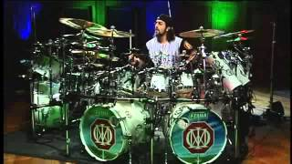 Mike Portnoy  - Panic Attack