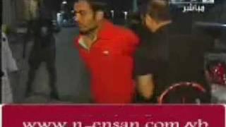 Arabie Saoudite - Arrestation d'un vendeur d'alcool