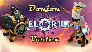 [Dofus] Humility - Xélorium - Œil de Vortex - Tutoriel - Le Donjon le Plus Dur du Jeu?
