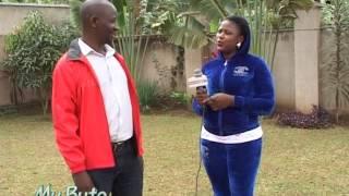 Mu Buto: Ssemujju Ibrahim Nganda Mp Kyadondo East