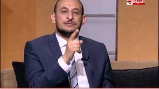 بوضوح - تعرف على الظلم الذي وقع على سيدنا موسي يوم عاشوراء مع الشيخ رمضان عبد المعز