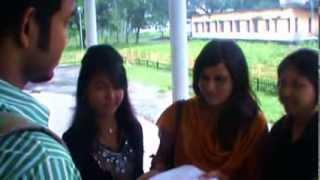 Unsolved Equation New Bangla Full Drama HD 2014