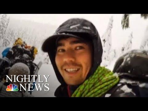 Isolated Tribe Kills U.S. Missionary John Chau Killed With Bow And Arrow | NBC Nightly News