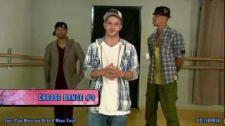 STEP UP REVOLUTION - Tweet Your Moves & Be In A Music Video!