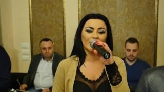 Carmen de la Salciua - Cele mai tari Melodii din Banat Nou 2017 restaurant Monalisa Timișoara