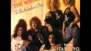 The Winners - Rocky (1988)