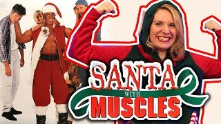 Santa with Muscles (1996) (Movie Nights)