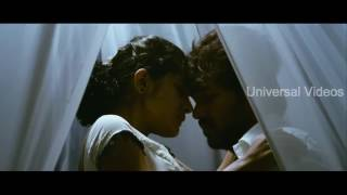 Nivetha Thomas Unseen Hot, Kiss,Love Making Scenes