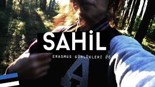 Erasmus Günlükleri #6: Sahil