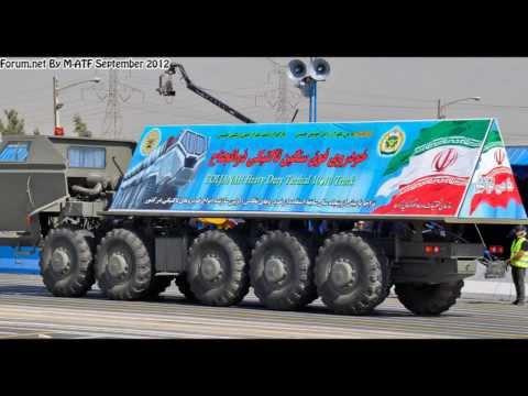 watch Iran Military Power 2014 (زنده باد سپاه پاسداران انقلاب اسلامی)