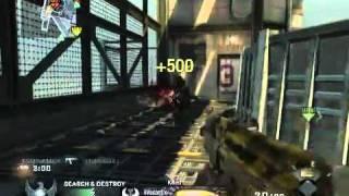 IIRaMMa7II   Black Ops Game Clip