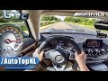 Download Video Download Mercedes AMG GTC ACCELERATION & SPEED 301km/h AUTOBAHN POV by AutoTopNL 3GP MP4 FLV