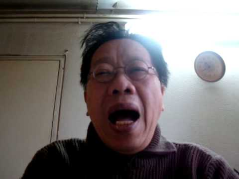 Lesson proposed by TRAN QUANG HAI for learning throat singing