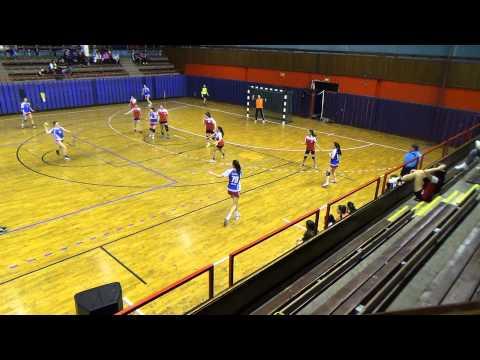 Vasas junior - Inárcs-Örkény KC junior    43:12