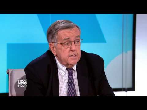 Shields and Gerson on Georgia election pressure Bill O'Reilly's Fox News fall