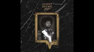 Danny Brown - Kush Coma feat. A$AP Rocky & Zelooperz