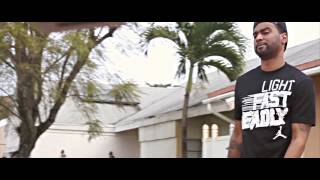 Klass Money - I'll Be Gone ft. Laudie J (Official Music Video)