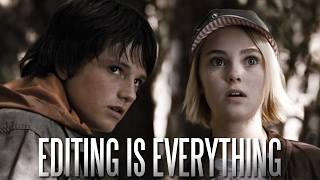 IF BRIDGE TO TERABITHIA WERE A HORROR MOVIE