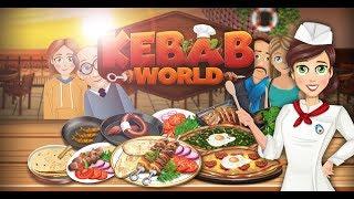 Kebab World Official Video [ENG] 2019