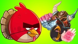 Angry Birds Epic - PvP Ranked Arena Battle! Part 321
